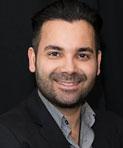 Arash Khajeh